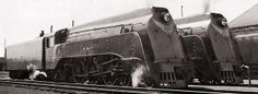 Sunday Streamline #53: 20th Century Victorians - Dieselpunks