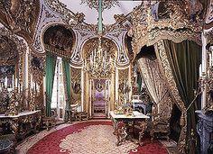 Os três castelos de Ludwig II, o Rei Louco da Baviera! ~ Alemanha! Por que não?