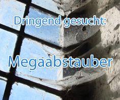Dringend gesucht: Megaabstauberseo