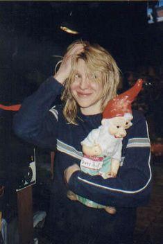 Courtney Love Hole, Kurt And Courtney, Cortney Love, Kurt Cobain, Grunge Girl, 90s Grunge, Frances Bean Cobain, I Have A Secret, Tamar Braxton