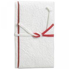 こち金封 揉紙 紅白5本結切 寿  1050yen 贈る人の心を包むのし袋