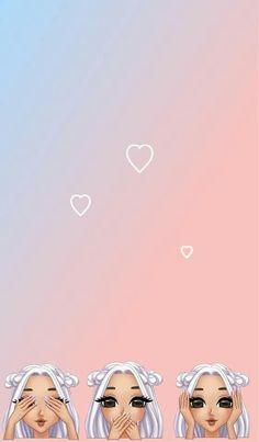 59 Ideas quotes girl summer for 2019 Emoji Wallpaper, Tumblr Wallpaper, Love Wallpaper, Cellphone Wallpaper, Screen Wallpaper, Wallpaper Quotes, Ariana Grande Anime, Ariana Grande Drawings, Ariana Grande Background