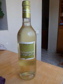 """Vino """"Etcétera"""" (de la denominación de origen Rueda). Es una de las abreviaturas de origen latino más utilizadas en lenguas románicas."""