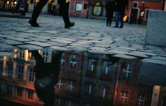 Reflections by Erik Witsoe - REPUBLIC X
