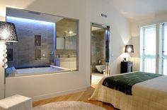 bagno in camera da letto - Cerca con Google