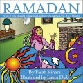 Ramadan is still not defined in the minds of many kids and teenagers in the United States. This book tries to answer basic questions about Ramadan. It also offers some glimpses of the ways different American Muslim communities celebrate this holy month.