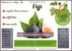 Health benefits of figs. Fresh figs are so delicious and sweet. They make a wonderful dessert that is bursting with live enzymes, vitamins, nutrients, and all of these health benefits.