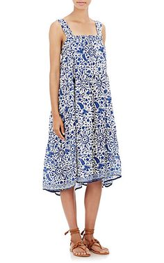 Natalie Martin Jasmine Dress - Cover-Ups - Barneys.com