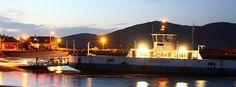 Valentia Island car ferry #wildatlanticway