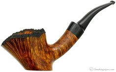 Scott Thile Smooth Cherrywood (FH) (327) Pipes at Smoking Pipes .com