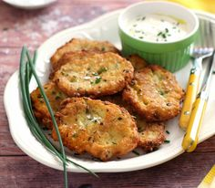 Érdekel a receptje? Kattints a képre! Vegetable Recipes, Vegetarian Recipes, Tandoori Chicken, Salmon Burgers, Carne, Mashed Potatoes, Bacon, Muffin, Vegetables