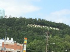 Manhattan, KS in Kansas