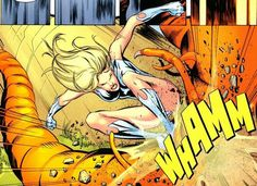 Dream Girl screenshots, images and pictures - Comic Vine