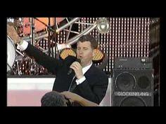 Semino Rossi - Rot sind die Rosen (+playlist)
