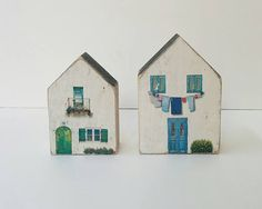 casitas madera ( wood house )