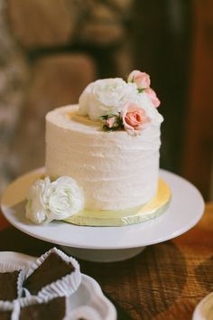 Spring Santa Margarita Ranch Wedding - MODwedding