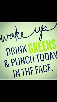 Need some energy? Greens will give you 8 servings of fruits and vegetables in one glass! Http://crystalgoolsby.itworks.com  Come check out all of our amazing products.