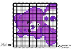 "SICK LIL MONKEYS: The ""Kara-Bear"" Semi-Colon Hat Free pattern"