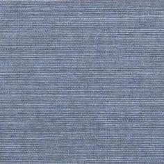 Thibaut Grasscloth Wallpaper - Wedgewood Blue - wallpaper - by Thibaut