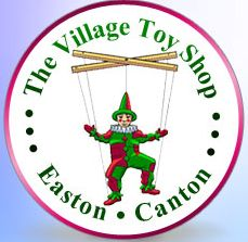 The Village Toy Shop  Sundays @ 3pm- Easton only  Tuesdays @ 10:30am Easton only  Wednesdays @ 10:30 Canton only