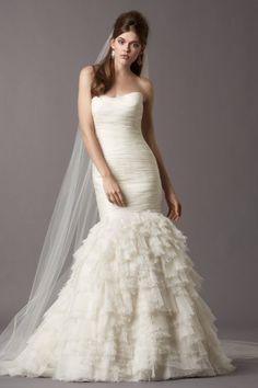 Watters Brides Dakota Gown