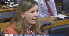 .: Assista ao vivo - Comissão Especial do Impeachment - 02/05/2016