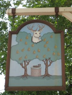 : The Signs of  Colonial Williamsburg