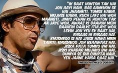 50 Bollywood Romantic Dialogues That Will Make You Fall In Love All Over Again Romantic Dialogues, Love Dialogues, Bollywood Quotes, Bollywood Songs, Bollywood Posters, Now Quotes, Life Quotes, Qoutes, Deep Quotes