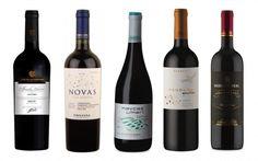 5 vinhos chilenos que você precisa experimentar nesse inverno                                                                                                                                                                                 Mais