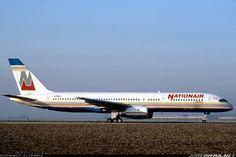 1993 - Nationair Canada