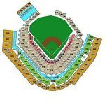 #tickets Up to 4 Pittsburgh Pirates vs Colorado Rockies Tickets 6/14/17 SEC 131 PNC PARK please retweet