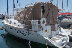 1998 Beneteau Oceanis 461 Sail Boat For Sale - www.yachtworld.com