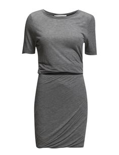 Day Birger et Mikkelsen Day Dashing Simple Dresses, Day Dresses, Dresses For Work, Casual Elegance, Office Wear, The Selection, Party Dress, High Neck Dress, Style Inspiration