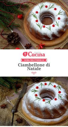 package holidays to italy from glasgow Christmas Dishes, Christmas Sweets, Christmas Mood, Christmas Cookies, Xmas Desserts, Cookie Desserts, Torte Cake, Types Of Cakes, Xmas Food