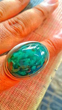 Nama Batu Akik Termahal : termahal, Bacan, Ideas, Gemstones,, Batu,, Gemstone, Rings