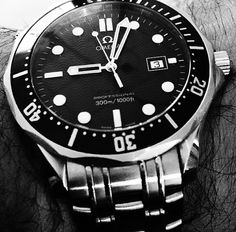 Time makes the Difference! OMEGA!!