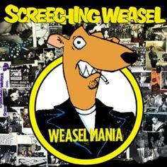 Screeching Weasel - First World Manifesto - Amazon.com Music