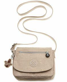 9814fd6eb8c5 Kipling Sabian Crossbody Handbags   Accessories - Macy s