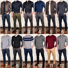 Mens style guide, men style tips, high fashion men High Fashion Men, Mens Fashion Suits, Men's Fashion, Bald Men Fashion, Fashion Shirts, Fashion Trends, Mens Style Guide, Men Style Tips, Long Hair Men Style