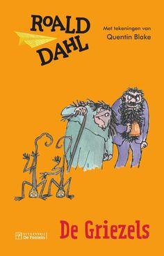 Bestel De Griezels van Roald Dahl voordelig bij de grootste kinderboekwinkel van Nederland. Levertijd 1 dag.