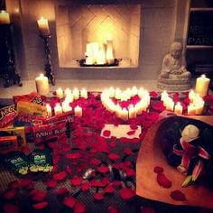 A romantic night for him: shay mitchell has romantic movie night with boyfr Romantic Surprise, Romantic Evening, My Funny Valentine, Valentines Day, Cute Relationships, Relationship Goals, Distance Relationships, Romantic Gestures, Hopeless Romantic