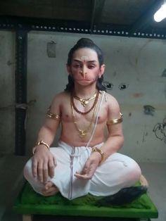 Hanuman Images, Ganesh Images, Lord Krishna Images, Durga Maa Paintings, Krishna Tattoo, Shiva Yoga, Shiva Sketch, Hanuman Chalisa, Hanuman Wallpaper