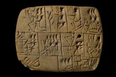 5,000-Year-Old Mesopotamian Pay Stub Reveals Workers Were Paid with Beer | Ancient Origins