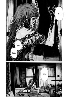 Read manga Oyasumi Punpun Read Online online in high quality Manga Anime, Comic Manga, Comic Art, Arte Horror, Horror Art, Dark Art Illustrations, Illustration Art, Goodnight Punpun, The Flowers Of Evil