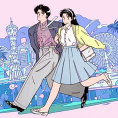 I really like tofubeats. Japan Illustration, Character Illustration, Pretty Art, Cute Art, Aesthetic Art, Aesthetic Anime, Manga Art, Anime Art, Anime Music