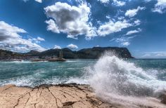 Drop into immensity   Flickr - Photo Sharing! #cassis #provence