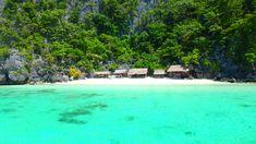PALAWAN : de Puerto Princesa à Coron en 10 jours Puerto Princesa, Coron, Palawan, San Jose, Les Philippines, Road Trip, Outdoor Decor, Cabanas, Small Towns
