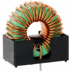 What are the Different Types of Inductors Available in Electrical?