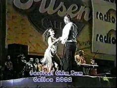 ETNIA - EL GRUPO NICHE (CALLAO 2002)