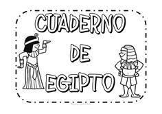 cuaderno-de-egipto-13114190 by EVUKI3333 via Slideshare